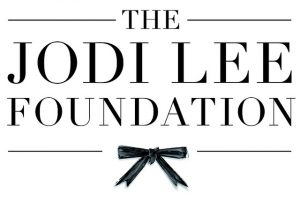 Jodie Lee Foundation Logo