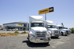 Cavpower On-Highway Truck Centre