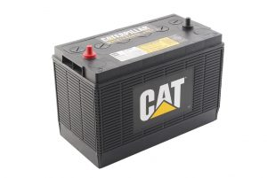 Caterpillar general service line battery