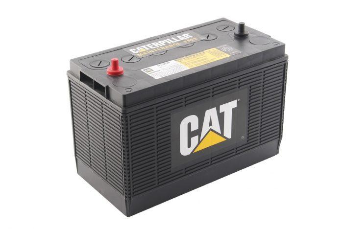Caterpillar general service line battery