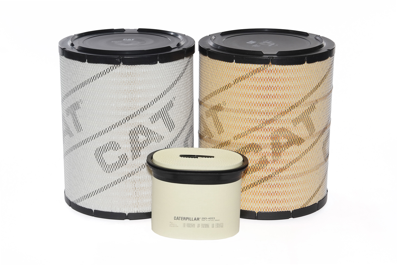 Caterpillar Air Filters