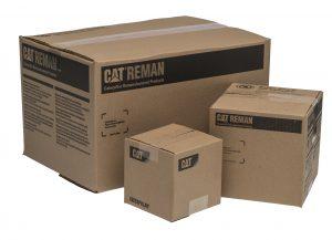 Cat Reman Parts