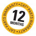 Cat Parts Warranty