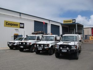 Cavpower Port Lincoln Branch