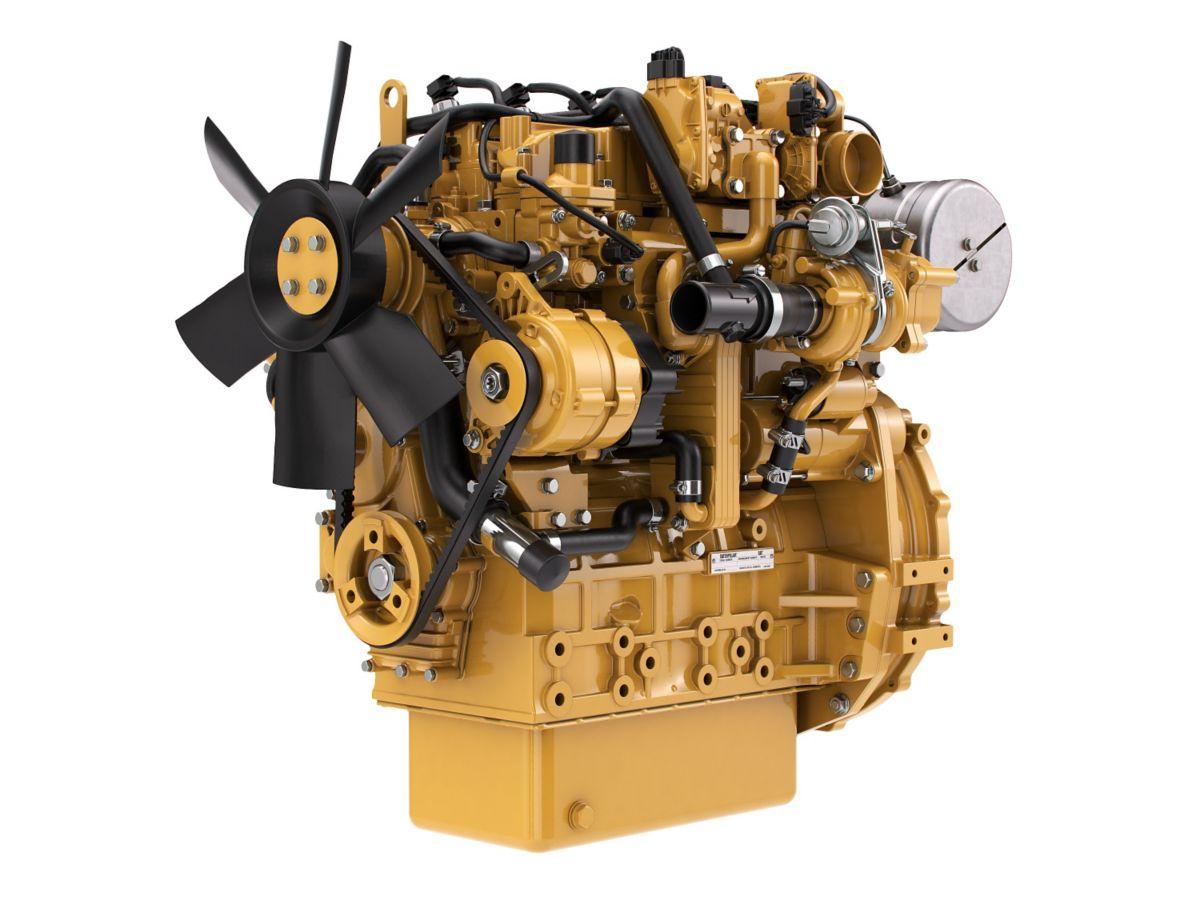 Cat 174 C2 2 Diesel Engine Page Cavpower