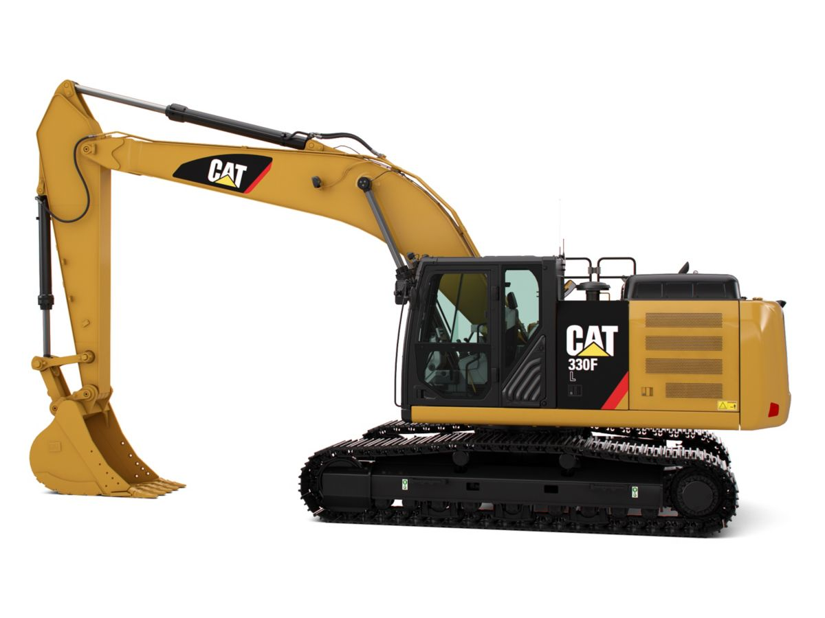 Cat B Backhoe Specs