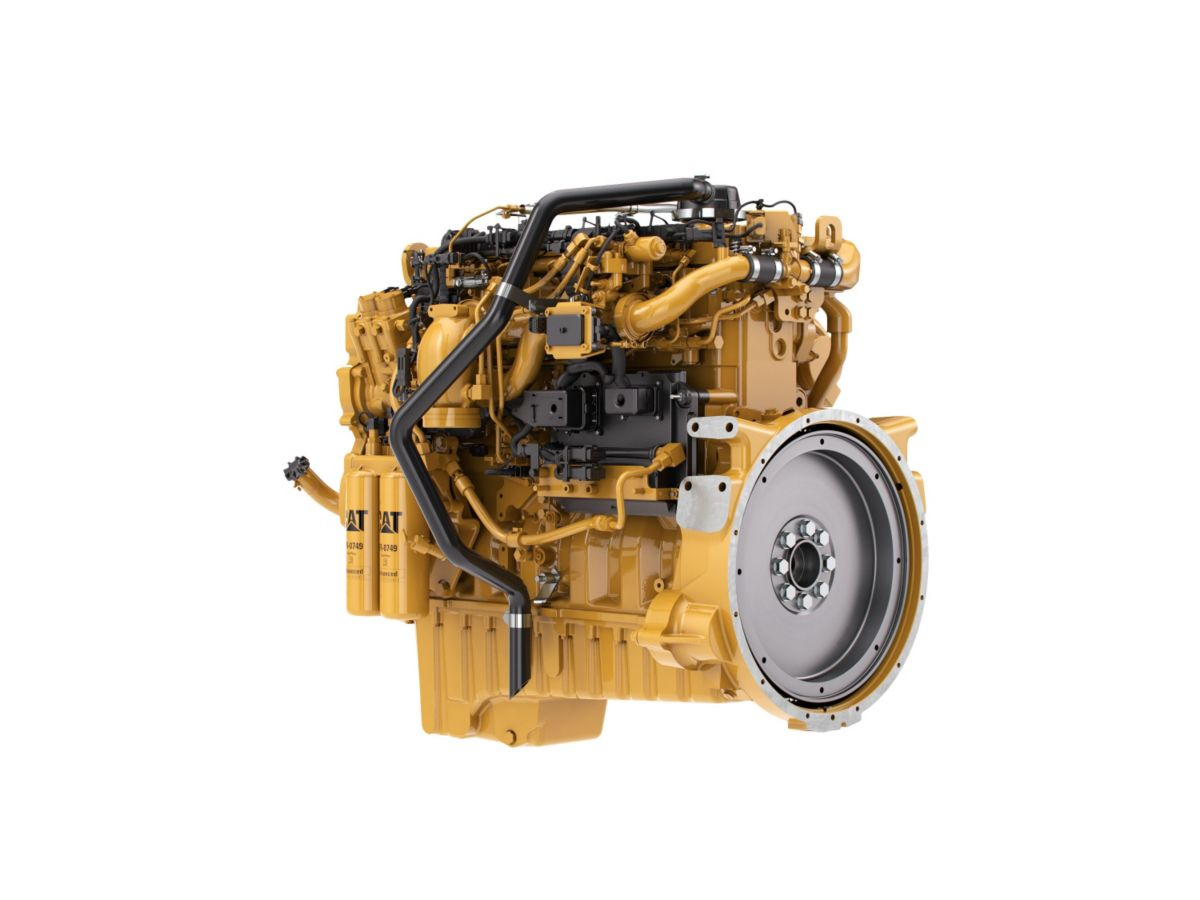 Cat C9 3 Acert Diesel Engine Cavpower