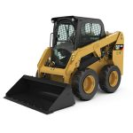 Cat 226D Skid Steer Loader