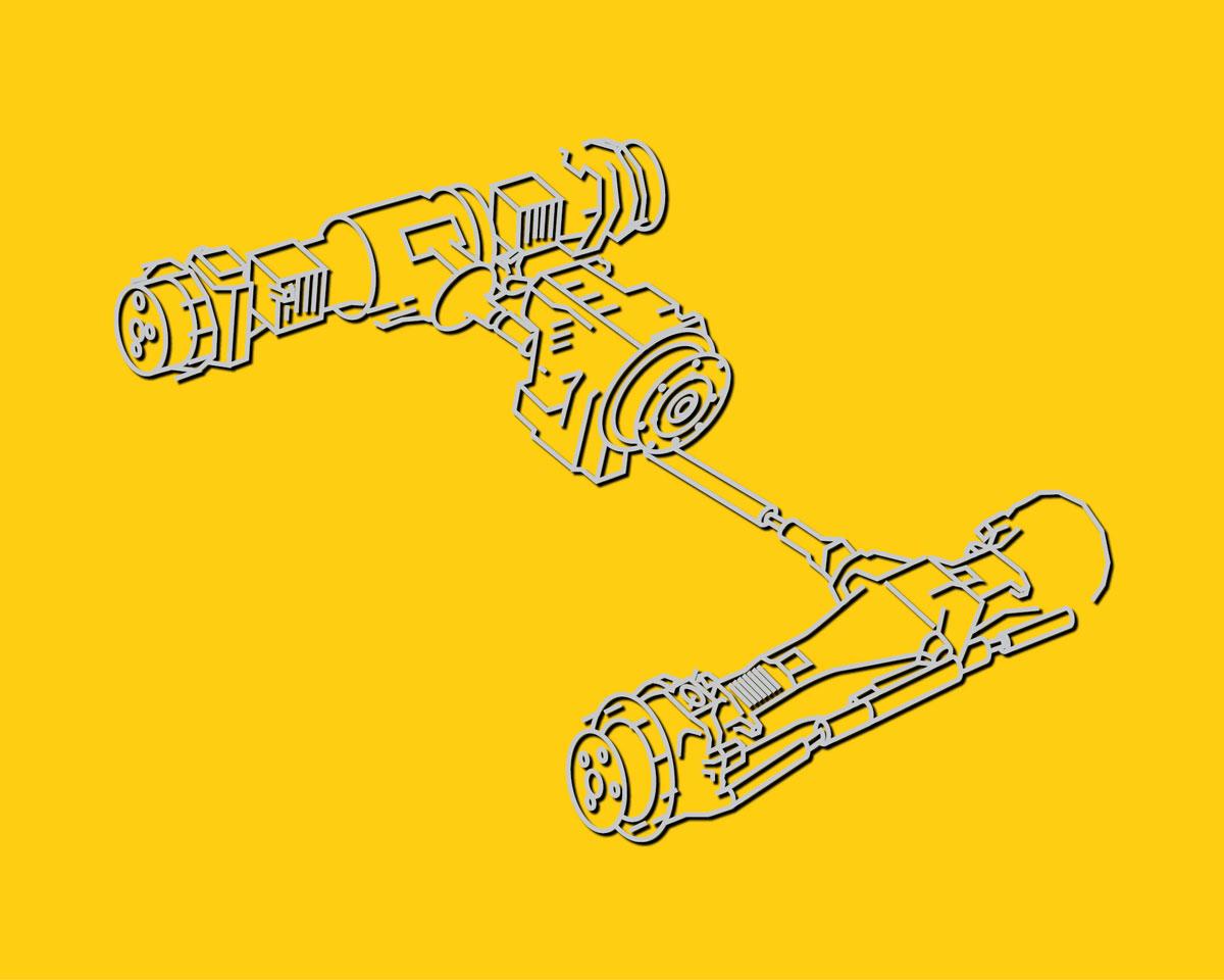 Machine Rebuilds | Cavpower
