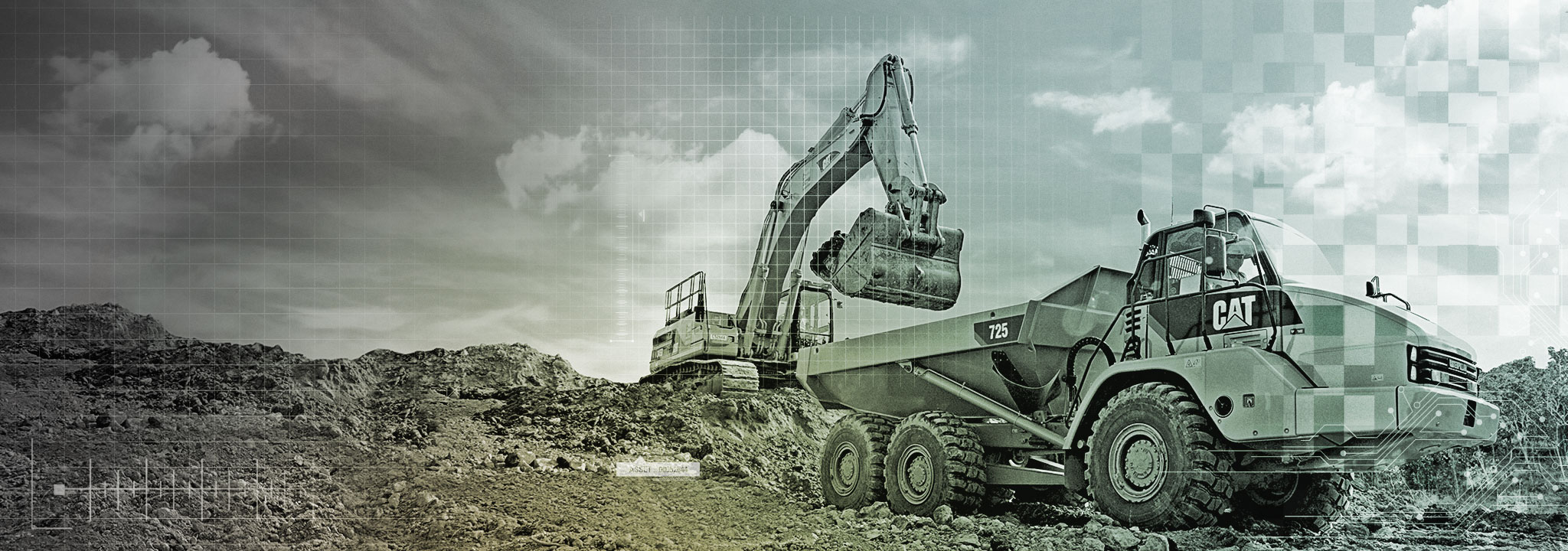 Cavpower | Official Caterpillar dealer for South Australia and
