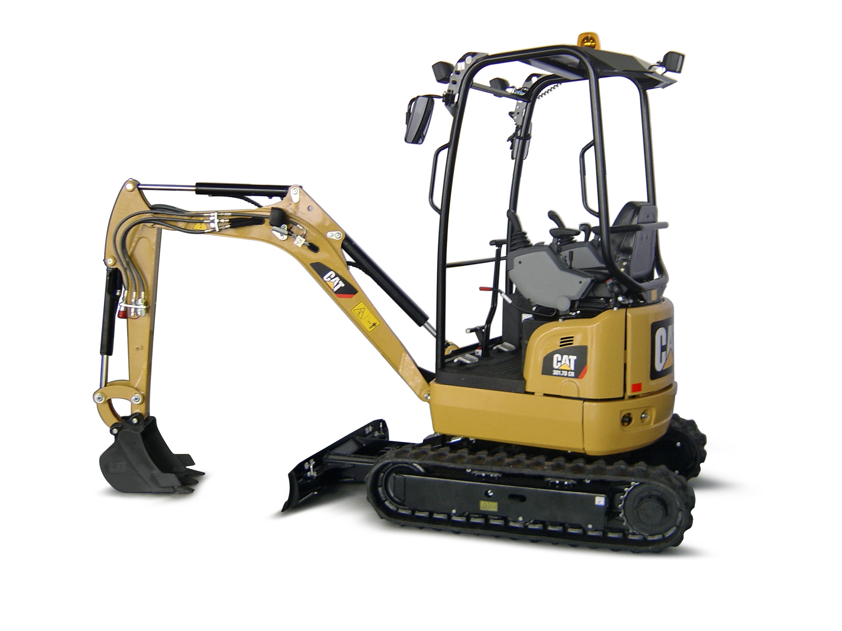 Compact Construction Run Out Sale   Cavpower