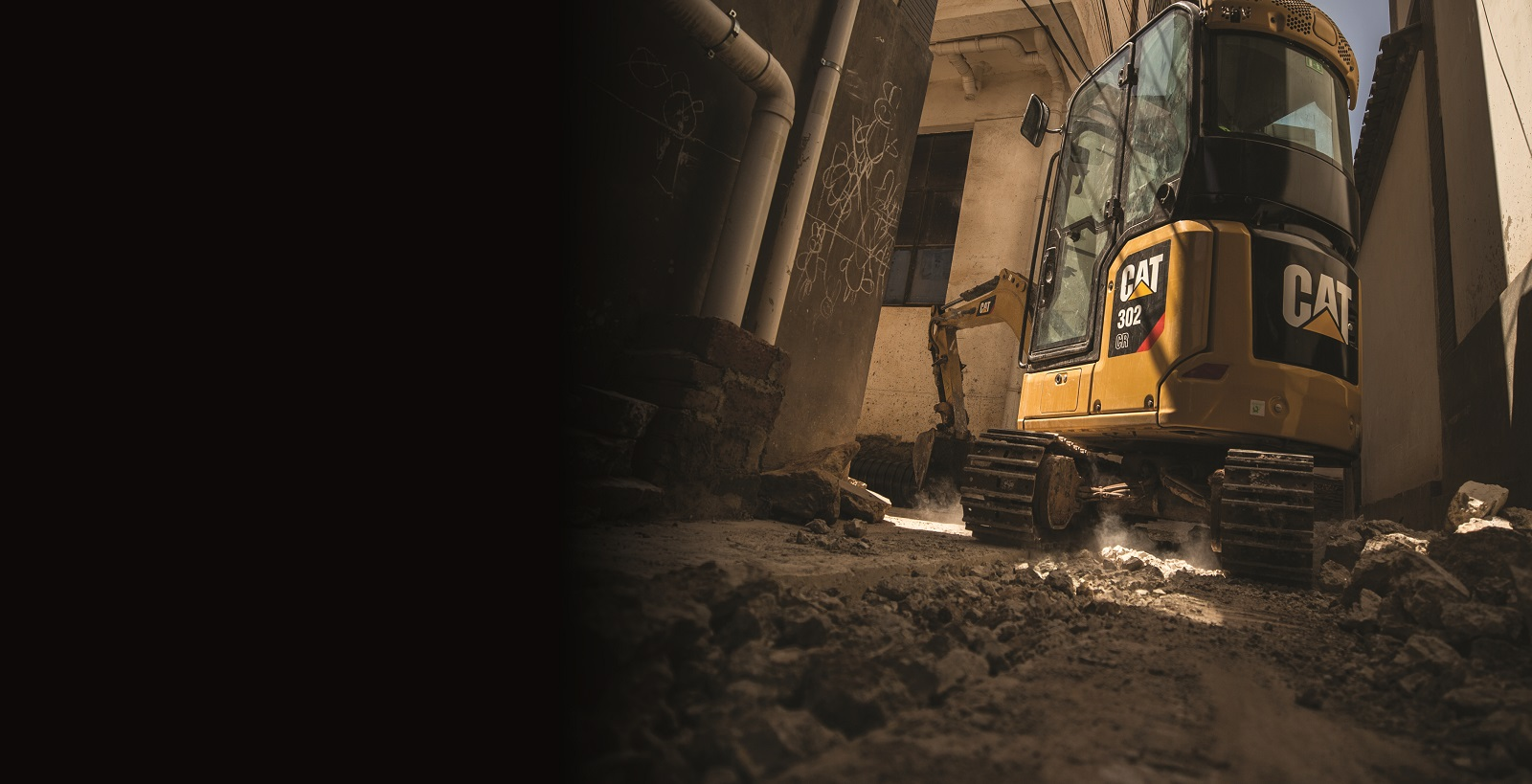 Next Generation Mini Excavators Change the Game