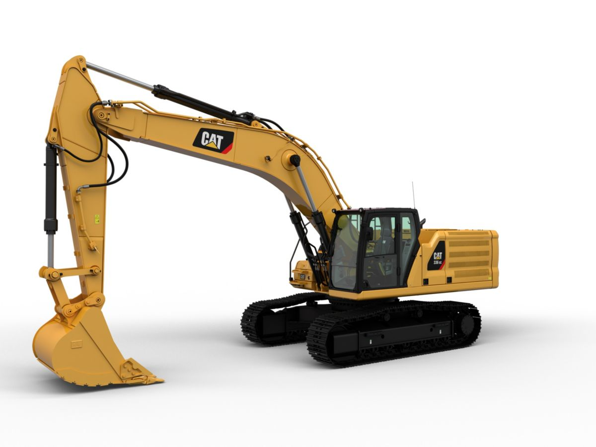 Cat® 336GC